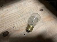 Incandescent Bistro Bulbs