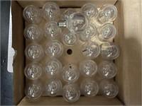 LED Bistro Bulbs