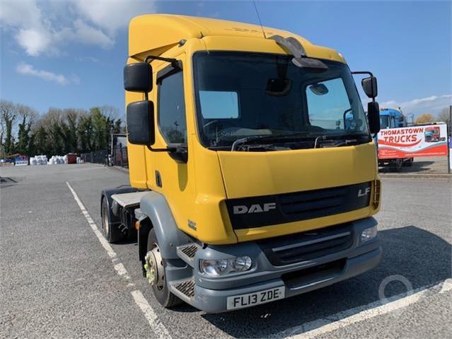 2013 DAF LF55.250 at TruckLocator.ie