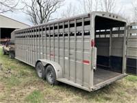 Randy's Antiques, Collectibles & Farm Equip Online Auction
