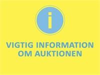 6201 NET: AUKTION O/ KONTORVOGNE (KLIPLEV)