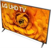 LG Alexa BuiltIn UHD 85 Series 86-inch 4K Smart TV