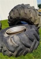 Equipment / Auto Consignment Online Auction
