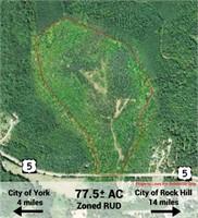 77.5± Development / Recreational / Investment Site