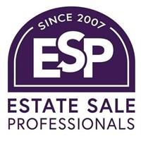 Estate Sale Professionals / All Dolled Up Sale #2