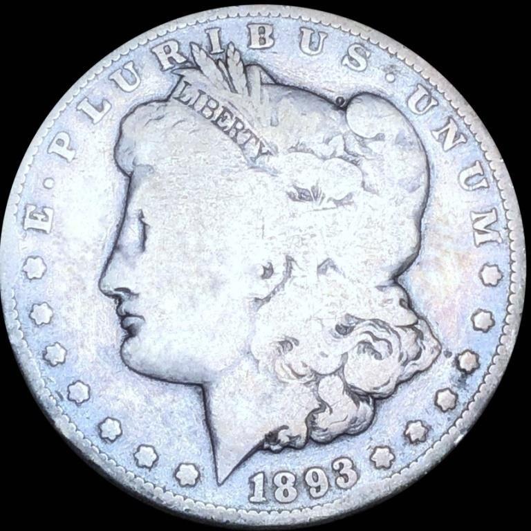 May 7th International Business Mogul Rare Coin Sale P2