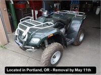 CITY TOWING CO. INC & WWR TOWING - ONLINE AUCTION