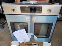 Ge Cafe Direct Air Convection Built In Wall Oven