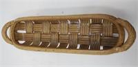 Parmentier Cracker Basket Pottery