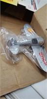 Shell Collectors series Die cast metal airplane