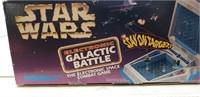 Star Wars Electronic Galactic Battle, Tiger