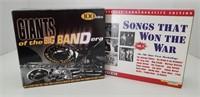 Big Band Era & More CD collection