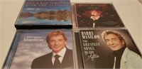 Easy listening CD Collection
