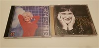 Female Artist Greats - CD Collection