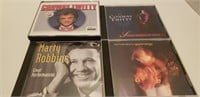 Country Legends & more CD Collection