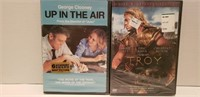 DVD collection, factory sealed