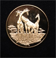 Maia Coin and Jewerly  Auction