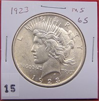 5/20/2021 Coins, Currency & Jewelry Auction