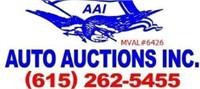 5-6-21 Auto Auction Inc.
