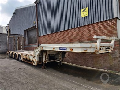 2009 CHIEFTAIN at TruckLocator.ie