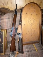 Old Toy Guns Marx, etc
