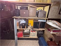 Vintage Electronice Items