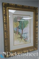 Great Selection of Artwork, Vases & More