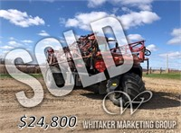 Farm Equipment Auction- AuctionTime 4/28/2021