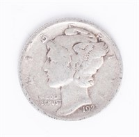 May 11th Online Only Coin Auction