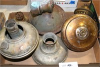 MONTHLY ANTIQUE AND COLLECTIBLE AUCTION  4-29-2021