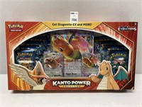 POKEMON KANTO POWER TRADING CARD GAME