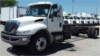 Miami Tow & Recovery Online Only Auction
