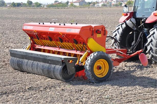 2021 AGROMASTER BM12