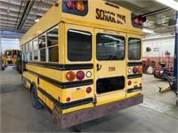 OMAHA PUBLIC SCHOOLS SURPLUS VEHICLE AUCTION