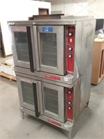 B05065 Oven, Dbl Blodgett
