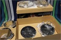 Emeril/All-Clad 12 Piece Cookware Set