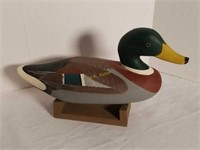 Collection of Duck Decoys Online-Only Auction