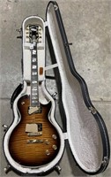GIBSON LES PAUL SUPREME ELECTRIC 2005