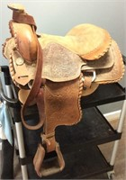 ESTATE AUCTION (LIVING) TOOLS, COLLECTIBLES, FURN 5/30