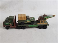 Trains, Cast-Iron Cannons/ Stoves, Sports Cards Auction