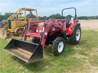 June 5th Equipment Auction