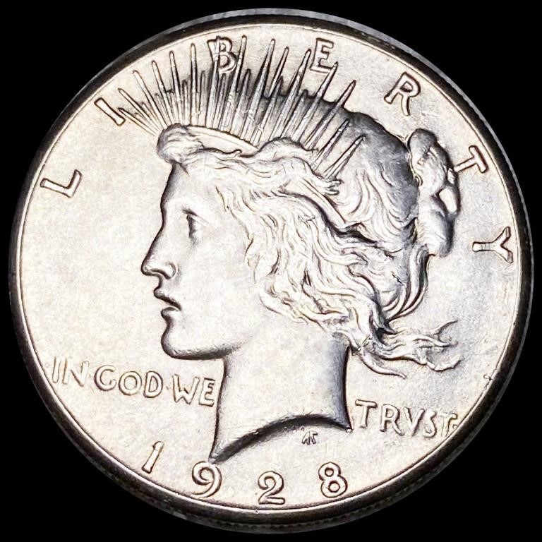 May 9th Sat/Sun Intern. Business Mogul Rare Coin Sale P4