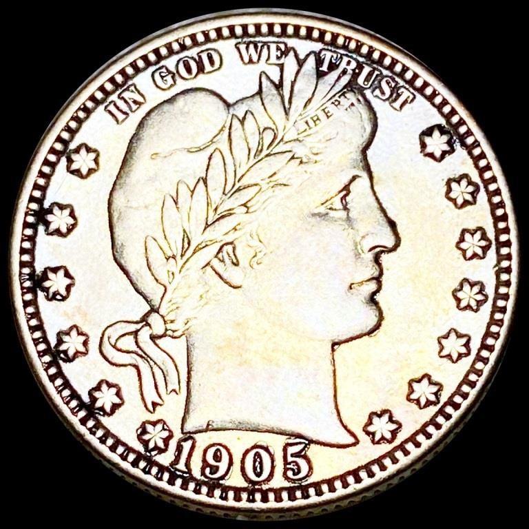 May 9th Sat/Sun Intern. Business Mogul Rare Coin Sale P4