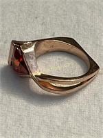 Ladies Ring size 6- stamped 925