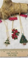 Betsy Johnson Necklaces