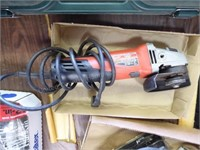 Tools, Signs & Outdoor Equipment Online Only Auction