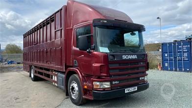 2002 SCANIA P94C230 at TruckLocator.ie