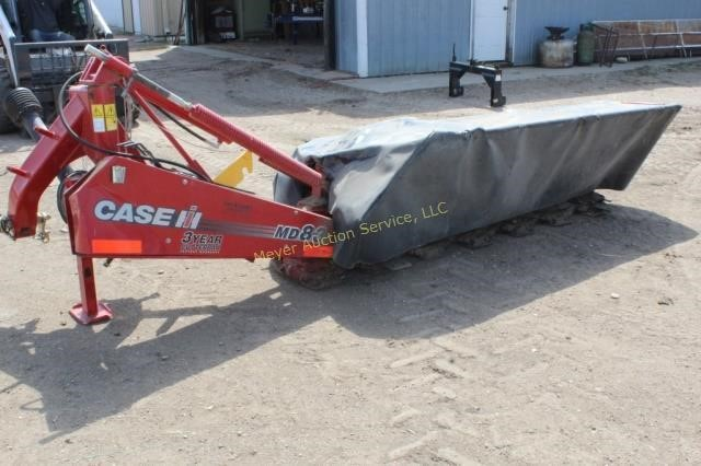 5/11 Vehicles, Equipment and Tools Online Auction