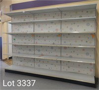 Industrial and Retail Shelving and Salon Supplies-Arkansas