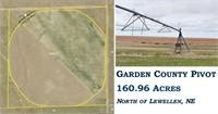 Garden County Pivot - 161 +/- Acres